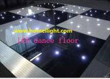 Танцевальная площадка RGB мерцая СИД Starlit для венчания, партии, случаев