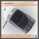 Mini aspirapolvere tenuto in mano portatile dell'automobile eccellente (SH-302)