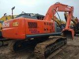 掘削機の非常によい作動状態使用された日立240-3G