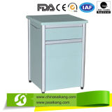 Het Meubilair van het Ziekenhuis van het Kabinet van het Bed van het aluminium (CE/FDA/ISO)