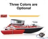 3 لون اصطناعيّة [رك] لاسلكيّة صيد سمك طعم [فيش بيت] زورق مع [200م] [رموت كنترول]
