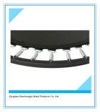крытый Trampoline пригодности 40-Inch с регулируемой штангой стабилности