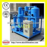 Óleo lubrificante Recycling&#160 do preto da baixa viscosidade do vácuo Tya-150; Máquina