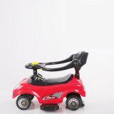 O melhor passeio de venda do bebê no carro com Pushbar