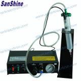 Máquina de distribuição de cola semi-automática (SS98)