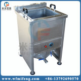De Machine van de Verwerking van de aardappel/de Machine van de Braadpan van het Voedsel