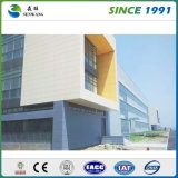 現代工場価格の卸売の倉庫の鉄骨構造