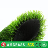小型サッカー競技場のフロアーリングのためのサッカーのスポーツの連結の草の人工的な泥炭