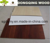 Stevige MDF van Color Double Sided Melamine met Best Quality