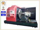中国の高品質回すための水平CNCの旋盤ディーゼルエンジニアの車輪(CK61160)を