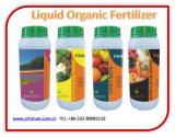 Fertilizzante liquido organico acido umico di Fulvic