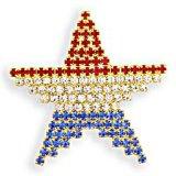 Broche estrella (RSP2133)