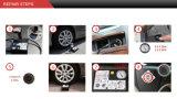 2017 12V автомобиля автошины инструментов автозапчастей компрессора воздуха для аварийной ситуации автомобиля