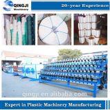Linea di produzione di plastica dell'illustrazione del monofilamento di Sj-80 pp