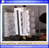 Machines de bâti évaporatives magiques de configuration de mousse