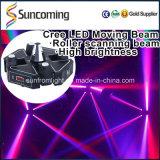 De gepatenteerde Innovatieve LEIDENE van het Product Lichten van DJ voor de Partij van de Disco van het Huis
