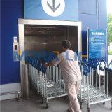 Elevatore di trasporto dell'elevatore del carico del magazzino con Ce