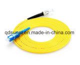 St-Sc latiguillo de fibra óptica