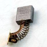 Escova de carbono do motor de 24VDC para peças de Scooter de mobilidade ou Peças de cadeira de rodas de energia