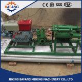 Portable 30m, 50m, 80m, foret léger économique de 100m petit de matériel Drilling portatif de puits d'eau !