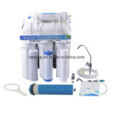 Handels-Wasser-Filter RO-Reinigungsapparat-System des RO-Systems-RO