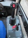 para carregador pequeno da roda dianteira de Kramer Radladder da venda o mini