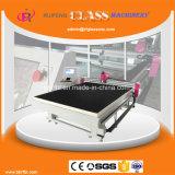 Maquinaria automática da estaca do CNC do vidro revestido (RF3826AIO)