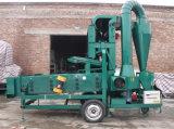 ヒマワリWheat Maize Corn Paddy Rice Seed CleaningおよびGrading Machine