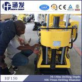 Agua de pozo plataforma de perforación con tubos sin soldadura (HF150)