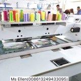 2 Cabeças Wonyo Guangzhou máquinas de bordar Wy CH1502de Alta Velocidade