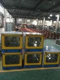 Печь конвекции Ce Heo-6m-B электрическая с дверью Tempered стекла