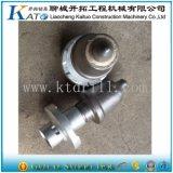 Cepillos de carburo cementados / herramientas de fresado de carreteras para pavimento de hormigón W5 / 20