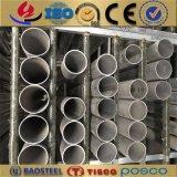 Grande diametro 3004 tubo della lega di alluminio 6061 6063 H26 per lo strumento di pulizia