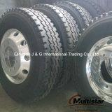 Trcuk Reifen-Schlussteil-Reifen-Bus-Reifen-Montage-Reifen