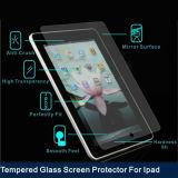 De aangemaakte Beschermer van het Scherm van het Glas voor iPad (SP -SP-iPad)