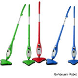 Certificação Ce & RoHS 5 em 1 Multifunction Handle Steam Mop Floor Steam Cleaner