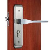크롬 아연 합금 손잡이 자물쇠 장붓 구멍 레버 고정되는 자물쇠
