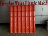 Macchina calda dell'espulsione lustrata PVC delle mattonelle di tetto di vendita