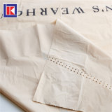 Wholesale Custom Clear Clothes Dust Cover Polythene Garment Bags