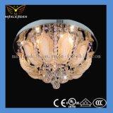 2014 Hot Sale Modern Glass Crystal Ceiling Lamp (MX91881)