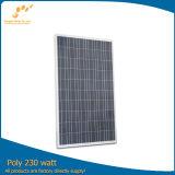 Poly panneau solaire de 230W 30V (SGP-230W)