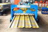 Machine de formage de rouleaux Dx Fabrication de matériaux de construction de panneaux muraux et de toits