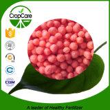 Urea revestida de la salud del suplemento el 80% del sulfuro natural del fertilizante