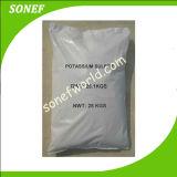 Het Sulfaat van het Kalium K2so4 van Sonef -50% (SOP) In water oplosbare Meststof 100%