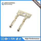 Terminal automatique 1393366-1 de Delphes de connecteur de sertissage de fil