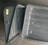 De Filter van de Lucht van het Type van Olie van de Vervangstukken van de Vrachtwagen Shacman van Sinotruck HOWO