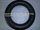 Vente en gros de caoutchouc naturel de la meilleure qualité du tube de moto 300-18
