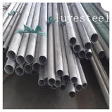 Tube capillaire sans soudure Tuyau en acier inoxydable 304 316, 304L