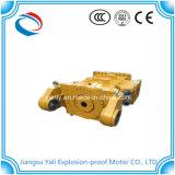 Moteur antiexplosion pour l'excavatrice Drilling de tunnel