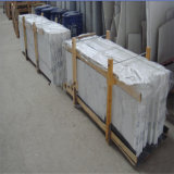 Мрамор Calacatta белый для плиток, слябов, Countertop, верхней части тщеты